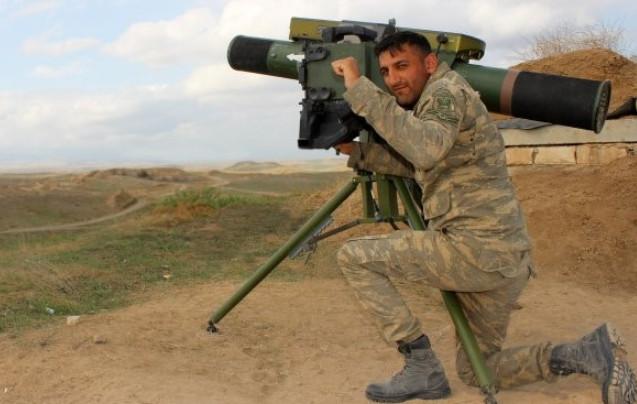 11 düşmən tankını məhv edən qəhrəmanımız - gizir Tahir Misirxanov