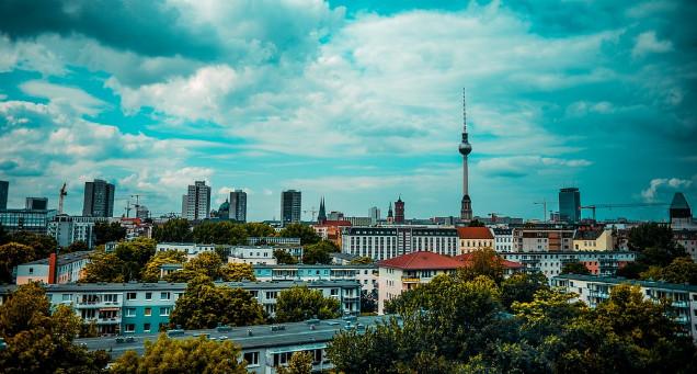 Berlin, Almaniya