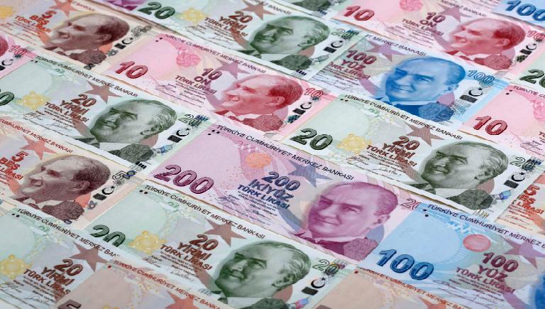 Türk lirəsi