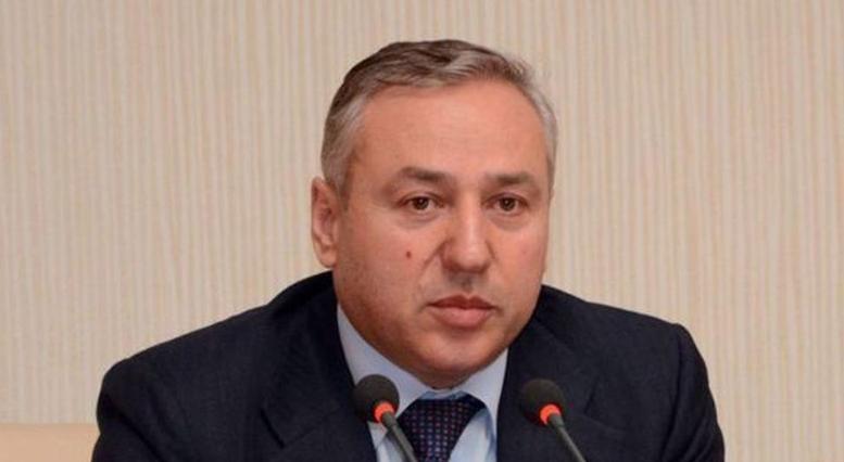 Nəsib Məhəməliyev