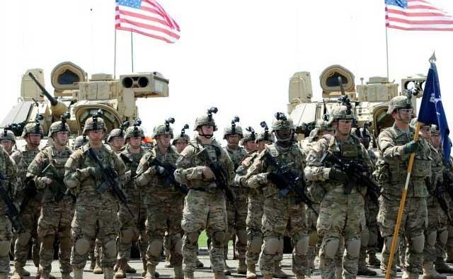 ABŞ ordusu