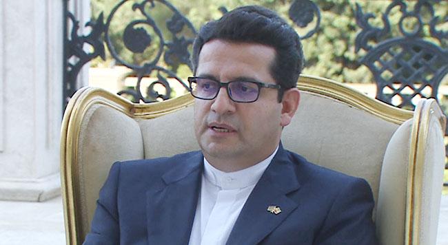 Abbas Musəvi