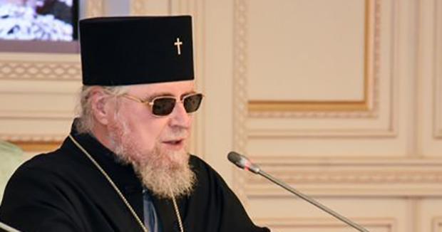 Arxiyepiskop Aleksandr