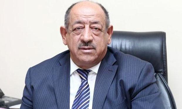 Bayram Səfərov