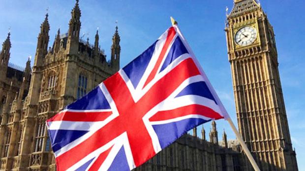 Britaniya