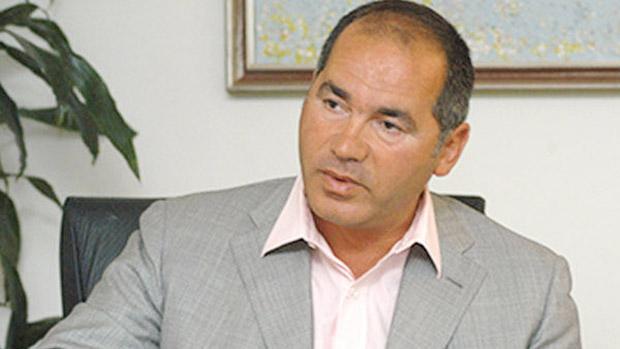 Fərhad Əhmədov