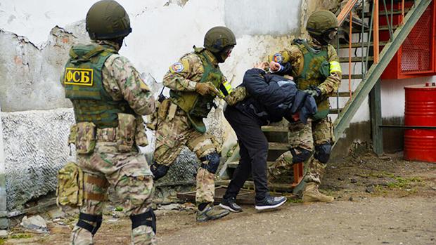 FSB Rusiya