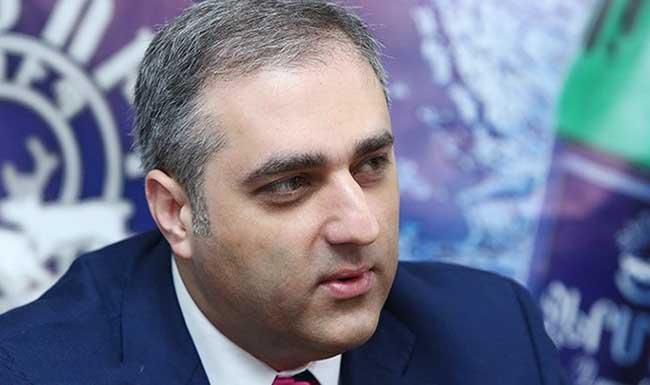 Hayk Martirosyan