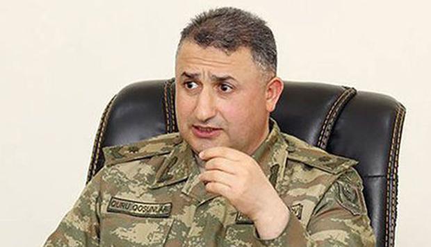 General Hikmət Həsənov