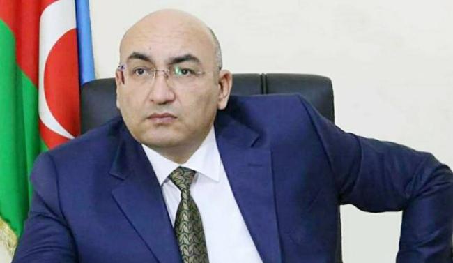 İqbal Ağazadə