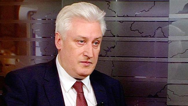 İqor Korotcenko