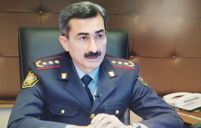 Kamran Əliyev - DYP