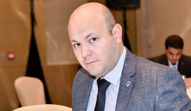 Ramil Abbasov