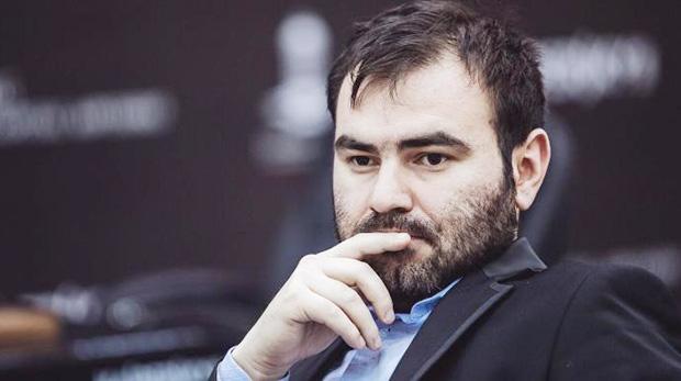 Şəhriyar Məmmədyarov
