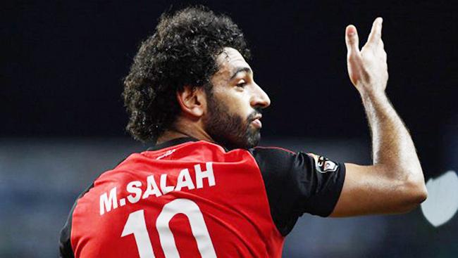 Məhəmməd Salah