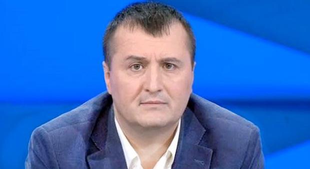 Sergey Zaporojski