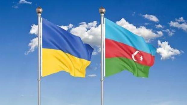 Azərbaycan  - Ukrayna