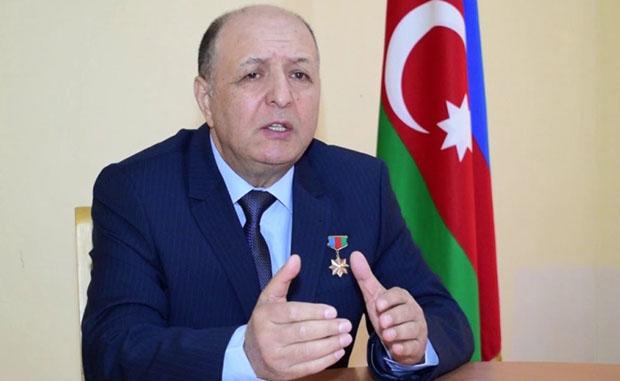 Vahid Quliyev - Milli Qəhrəman