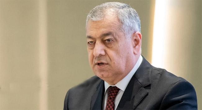 Vahid Əhmədov - Deputat