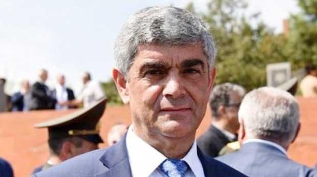 Vitali Balasanyan