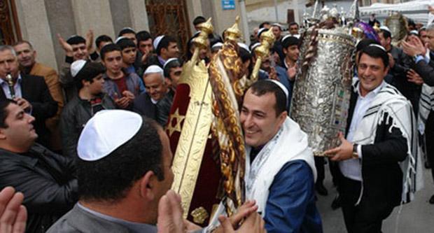 Yahudi ibadətləri