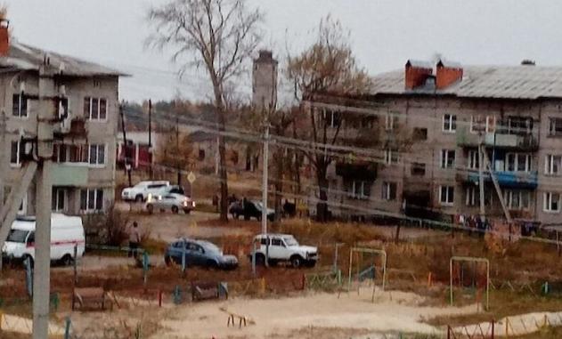 Rusiyada naməlum şəxs avtobus dayanacağını atəşə tutub, üç nəfər ölüb