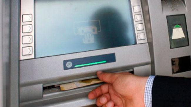 Bankomat, pensiya, maaş