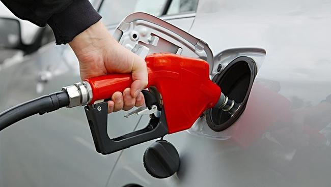 Benzin - yanacaq