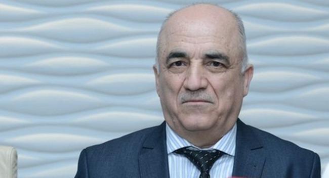 Cəlal İsayev