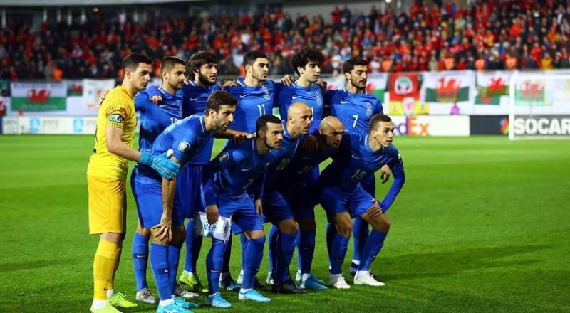 DÇ-2022: Portuqaliya Azərbaycan millisini Bakıda asanlıqla məğlub edib