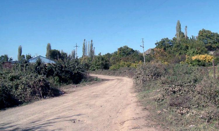 Qubadlı rayonu Padar kəndi