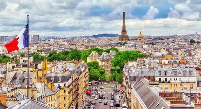 Fransa
