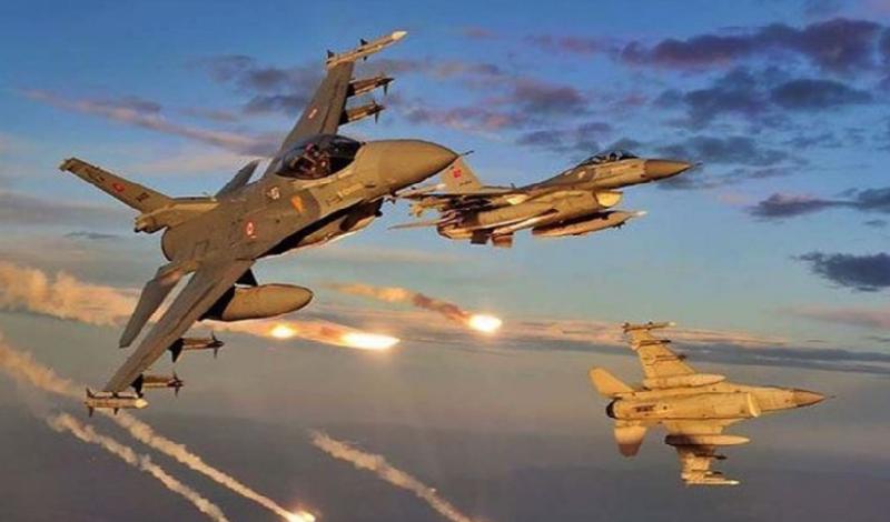 Türkiyə ordusu İraqda PKK terrorçularını zərərsizləşdirdi