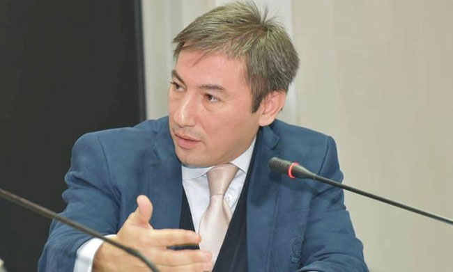 İlqar Vəlizadə
