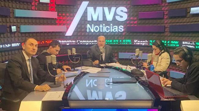 Meksika radiosu
