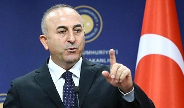 Mövlud Çavuşoğlu