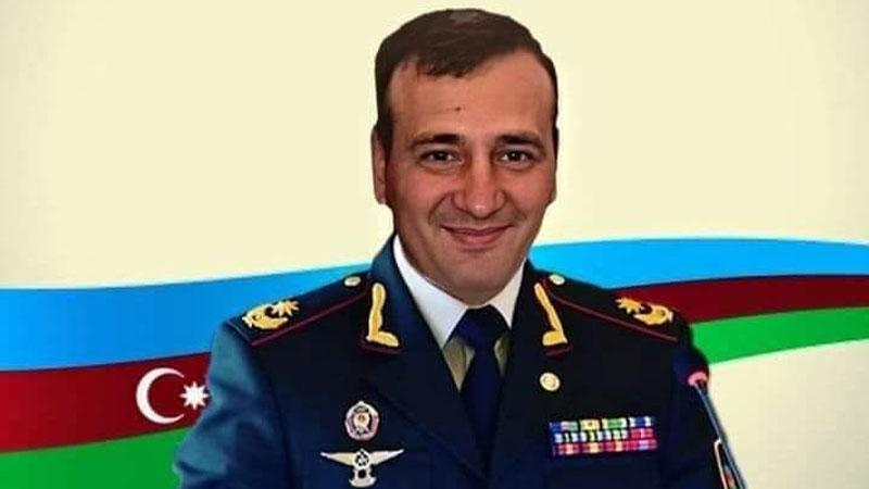Polad Həşimov