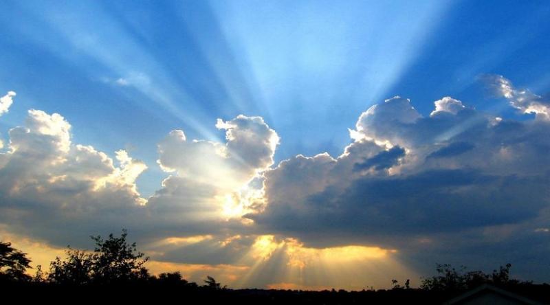 Oktyabrın 22-nə olan hava proqnozu