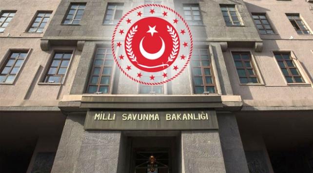 Türkiyə Müdafiə Nazirliyi
