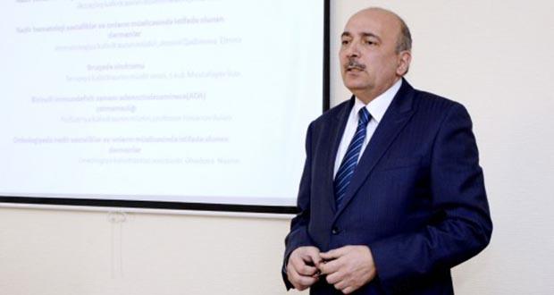 Təyyar Eyvaziov