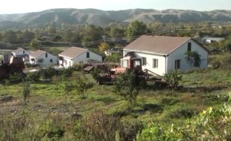 Qubadlı rayonunun Xanlıq kəndi