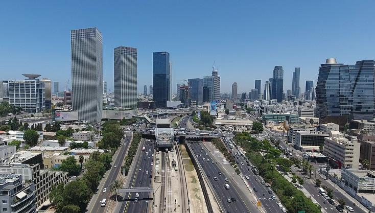 Təl-Əviv, İsrail
