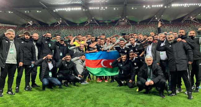 """Kipr mətbuatı qəzəb yağdırır: """"Qarabağ""""a məğlubiyyət dözülməzdir"""