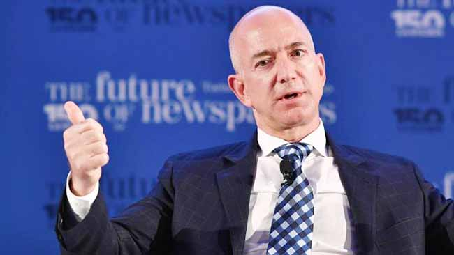 Ceff Bezos