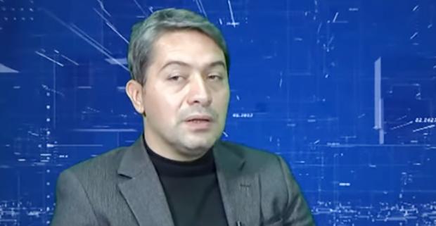 Fatih Avanos