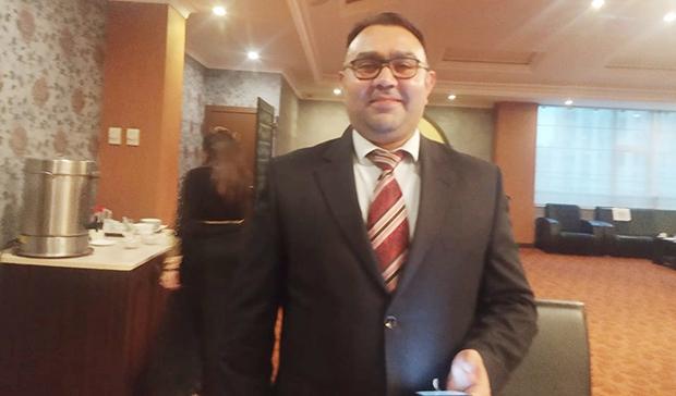 Fuad Qəmbərli