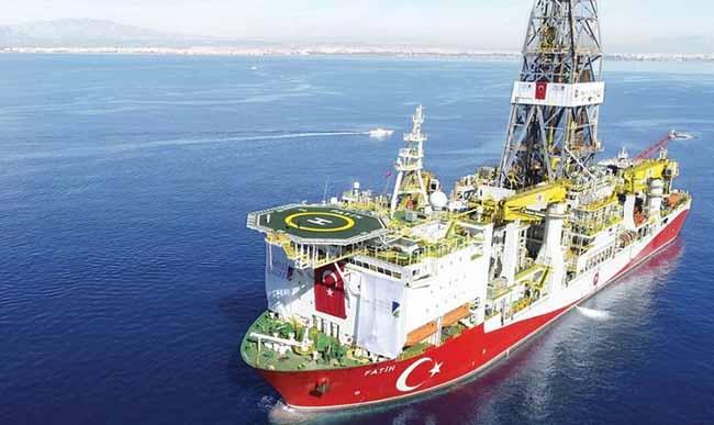 Türk gəmisi