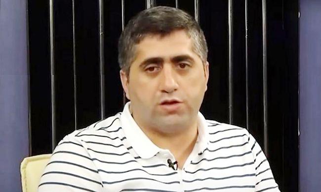 Cavid Paşayev - Həkim