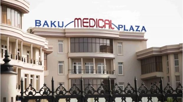 Medikal plaza