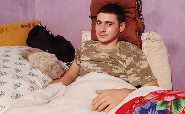 Qazi Elçin Səmədov